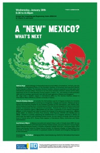 IID Mexico email